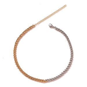 Grand Duo Chain Necklace