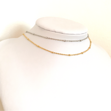Load image into Gallery viewer, Dainty Space Choker