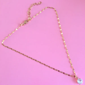 Swarovski Spark Necklace