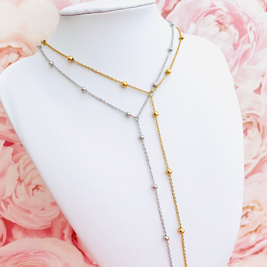 Satellite Chain Lariat