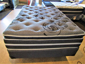 Astoria Pillow Top Mattress