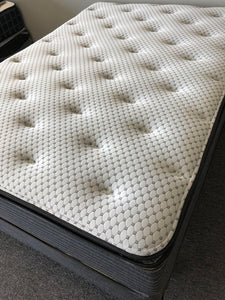 Sorrel Pillow Top Mattress