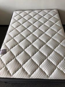 Sorrel Plush Mattress