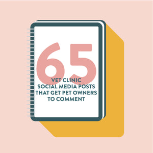 65 Vet Clinic Social Media Posts That Get Pet Owners To Comment
