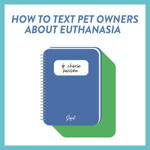 Guide To Texting About Euthanasia