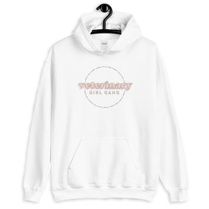 Global Veterinary Girl Gang Hoodie