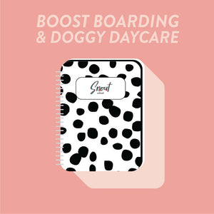 MARKETING PLAN: BOOST BOARDING & DOGGY DAYCARE