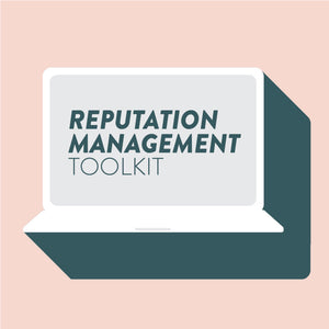 Veterinary Reputation Management Toolkit