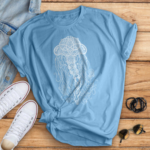 Wild and Free Tee