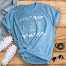 Load image into Gallery viewer, Plant Parenthood Tee