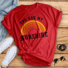 Load image into Gallery viewer, Sunshine Tee
