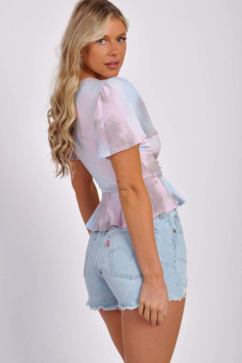 Double Layer Basic Tube Top - M Boutique