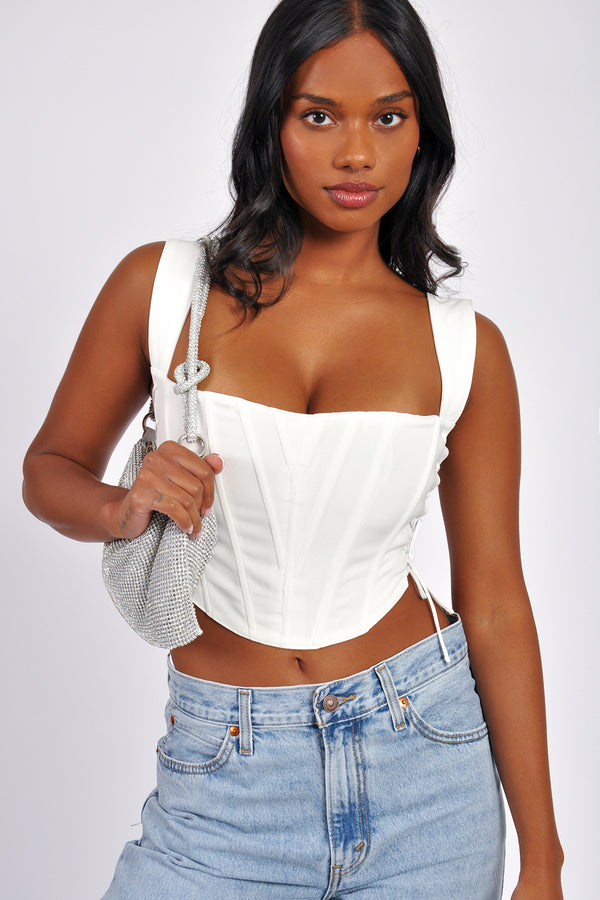 Seamless Rib Short Tube Dress