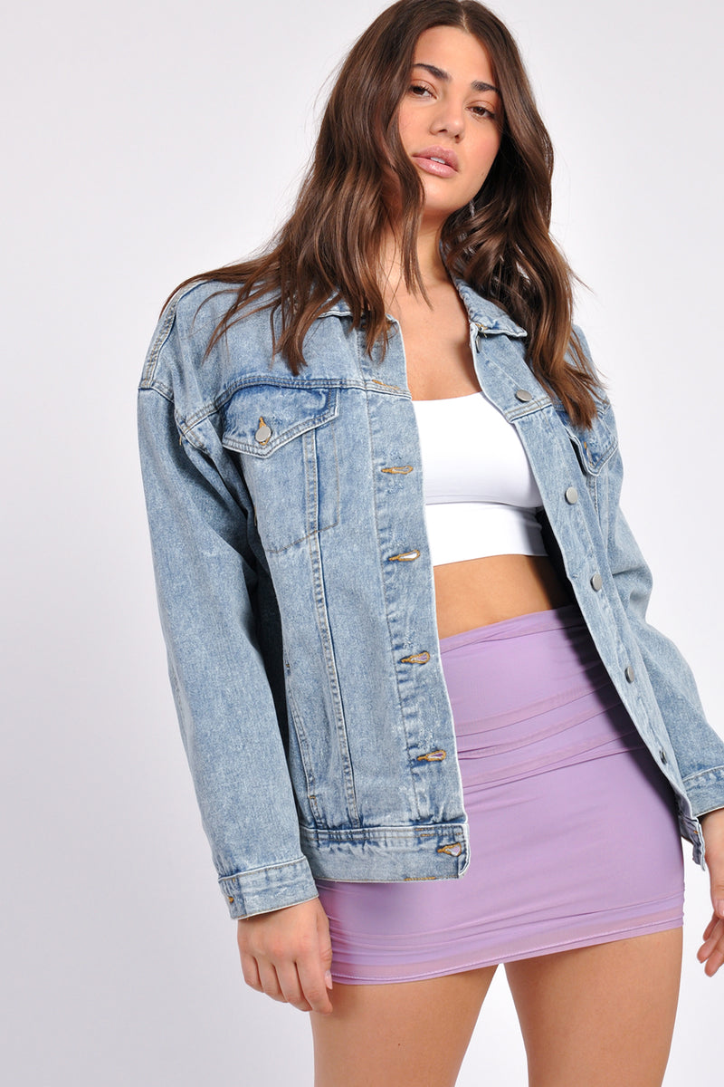 Compression Full Length Legging - M Boutique