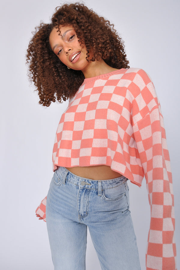 High Waist Drawstring Wide Leg Lounge Pant - M Boutique