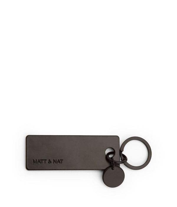 variant::black -- bene key chain black