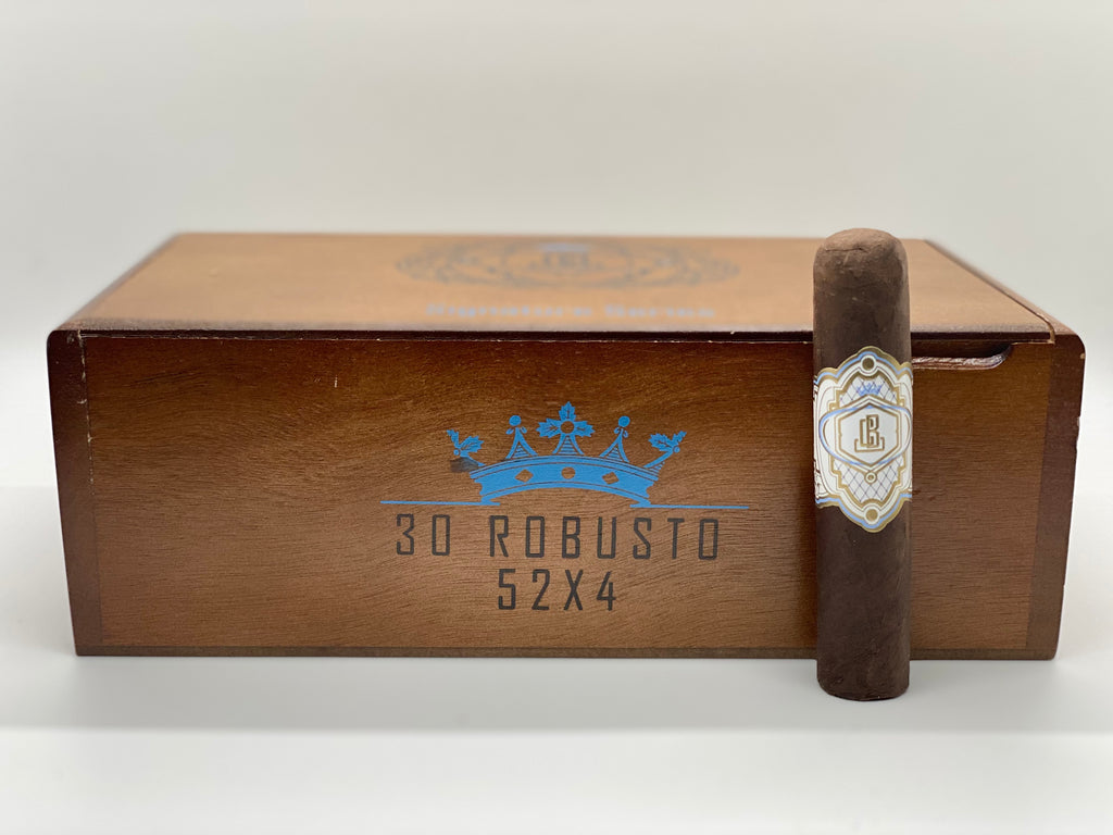 Maduro Dominican Puro 30pc box