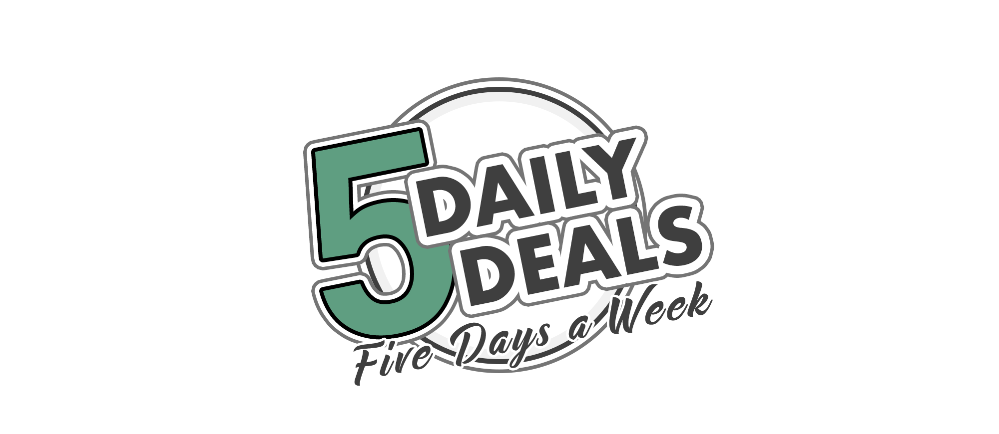 Daily Golf Deals