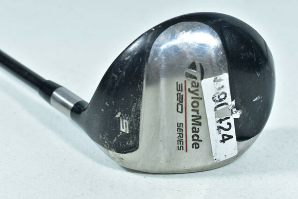 TaylorMade 300 #5 Fairway Wood Right Stiff Flex 90g Graphite # 90424