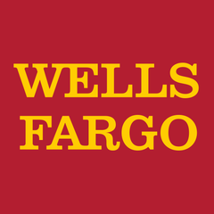 *Need to apply in store for Wells Fargo*