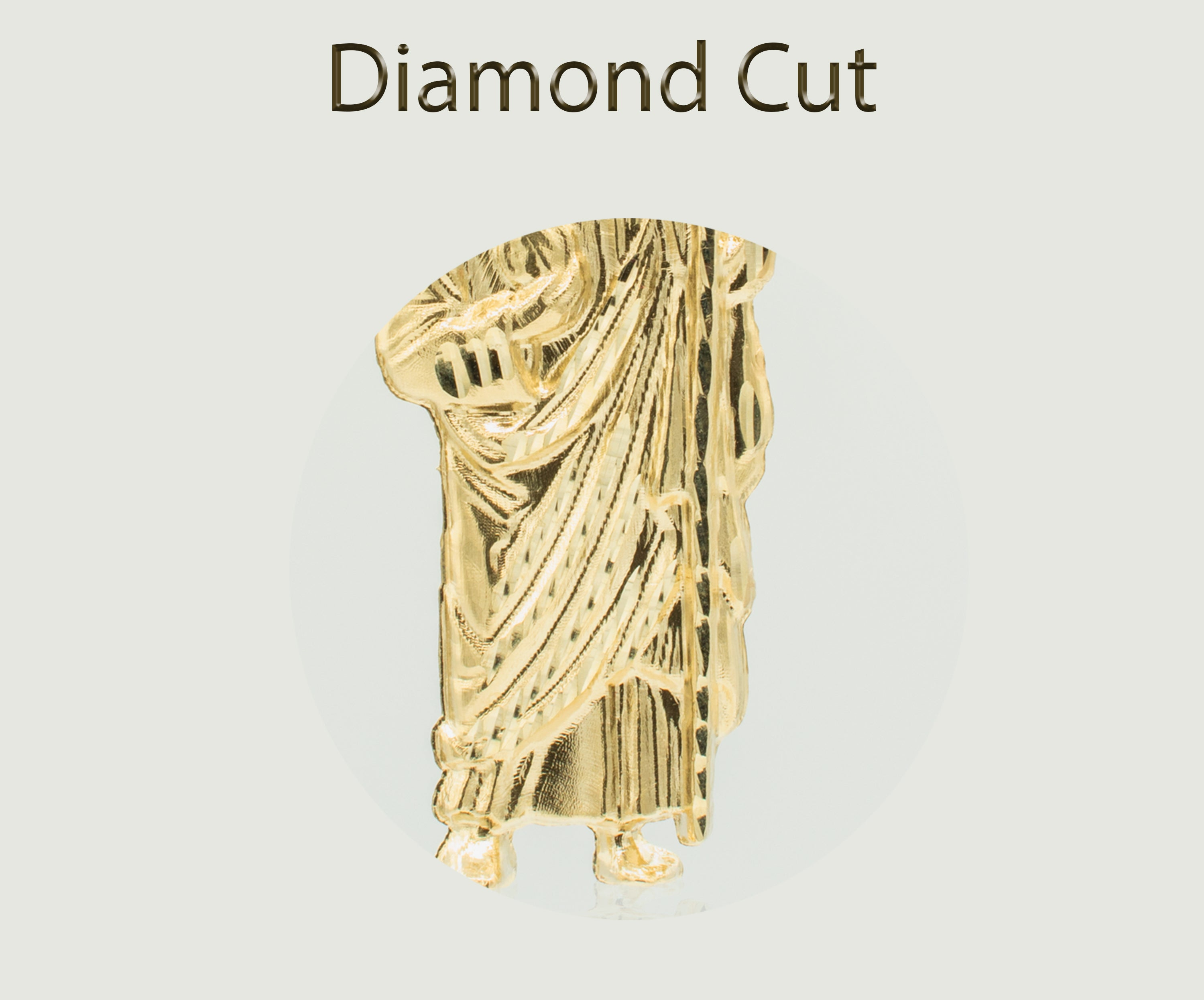 Diamond Cut San Judas