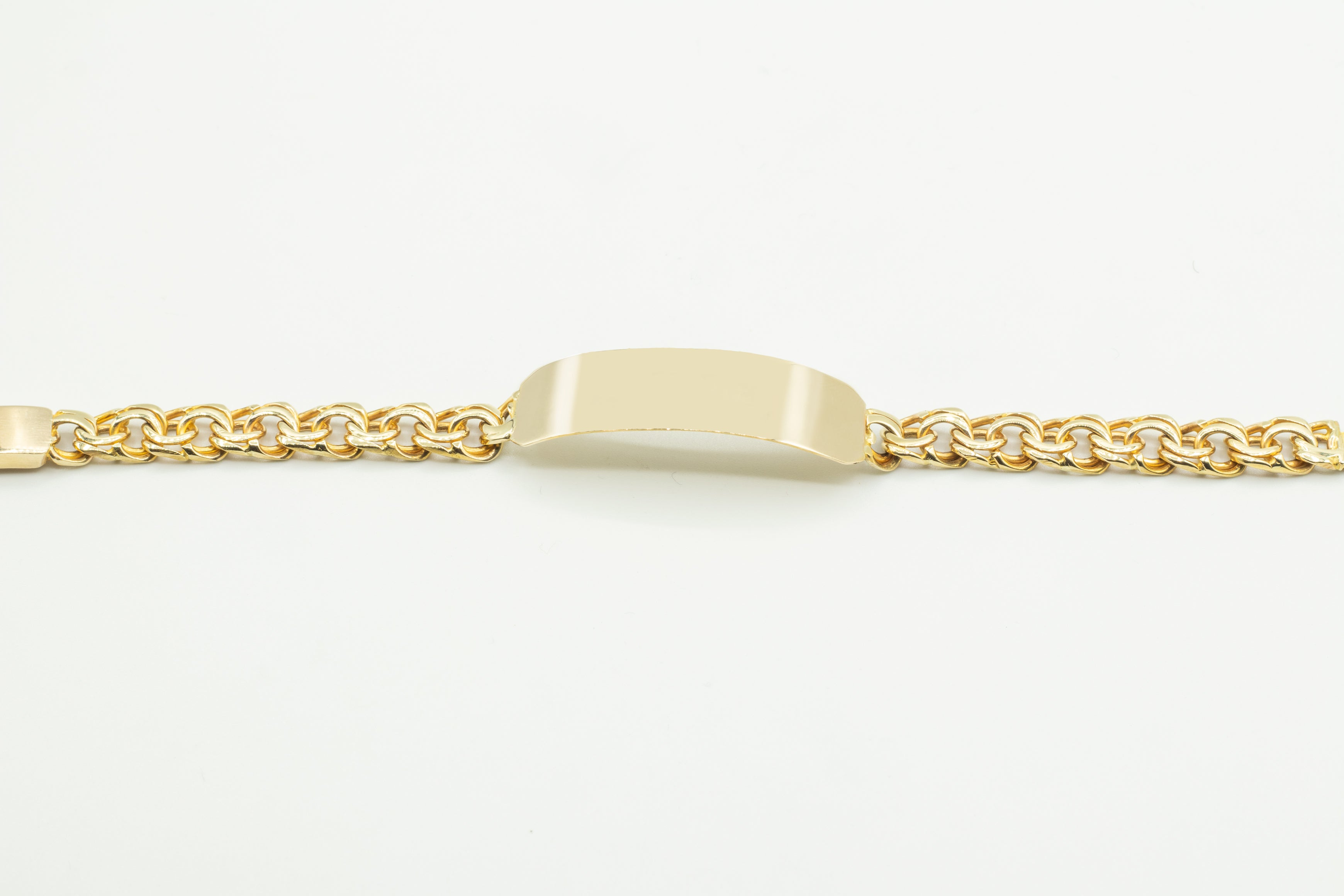 Small Chino Link Bracelet