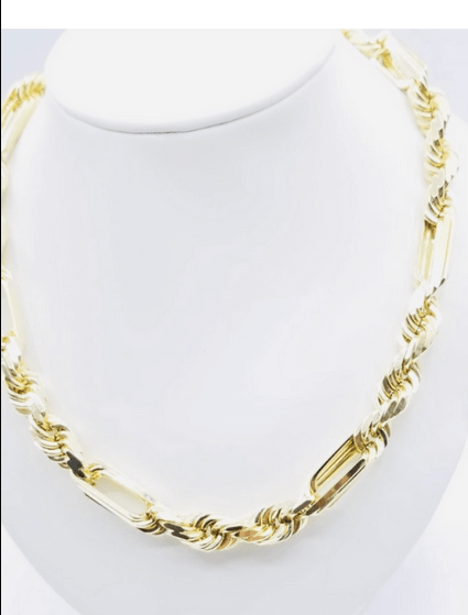 Milano Style Necklace