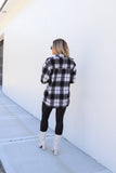 Luke's Flannel