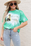 Riley Green Tee