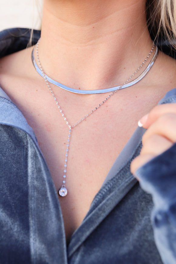 Ira Layered Necklace