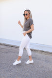 Camryn Cropped Sweatpants