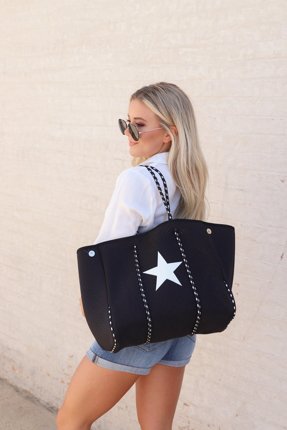 Such A Star Tote