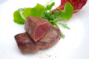Load image into Gallery viewer, Medallions of Venison Loin