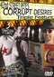42ND STREET PETE'S CORRUPT DESIRES TRIPLE FEATURE DVD