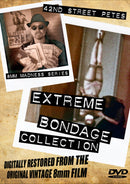 42ND STREET PETE'S EXTREME BONDAGE COLLECTION DVD