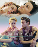 CENTER OF MY WORLD BLU-RAY