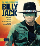 BILLY JACK: THE COMPLETE COLLECTION BLU-RAY