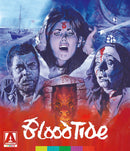 BLOOD TIDE BLU-RAY