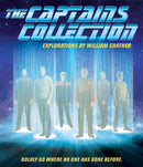 THE CAPTAIN'S COLLECTION BLU-RAY
