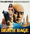 DEATH RAGE BLU-RAY
