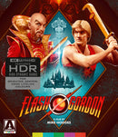 FLASH GORDON (LIMITED EDITION) 4K ULTRA HD