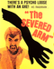 THE SEVERED ARM BLU-RAY