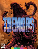 TREMORS (LIMITED EDITION) BLU-RAY
