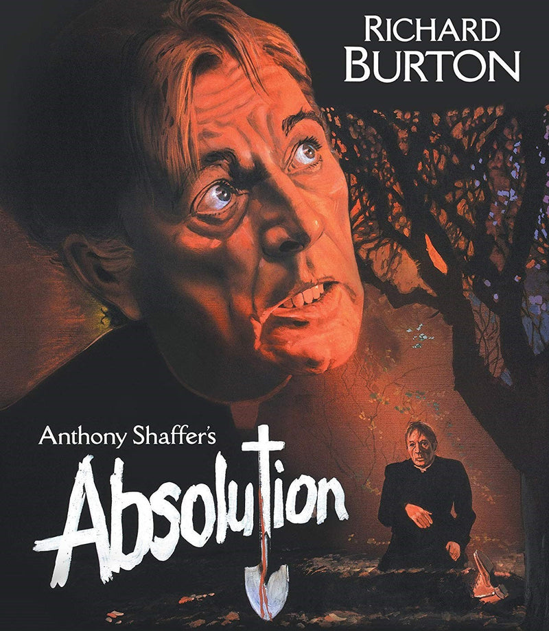ABSOLUTION BLU-RAY