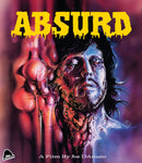 ABSURD (LIMITED EDITION) BLU-RAY/CD