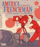 AMERICA AS SEEN BY A FRENCHMAN BLU-RAY
