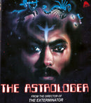 THE ASTROLOGER BLU-RAY