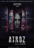 ATROZ (LIMITED EDITION) BLU-RAY/DVD/CD
