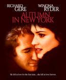 AUTUMN IN NEW YORK BLU-RAY