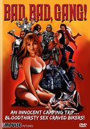 BAD BAD GANG DVD